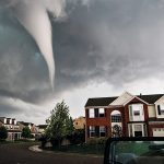 Deadly Tornados, twisters, storm, natural disasters, tornado, home