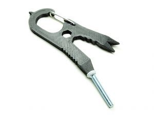 Screwpop Tool Wishbone Wrench flathead driver