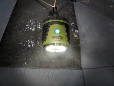 lantern mosquito repellent camping