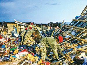 NDMS, natural disaster, medical relief, disaster area, emergency team, medical team, emergency response