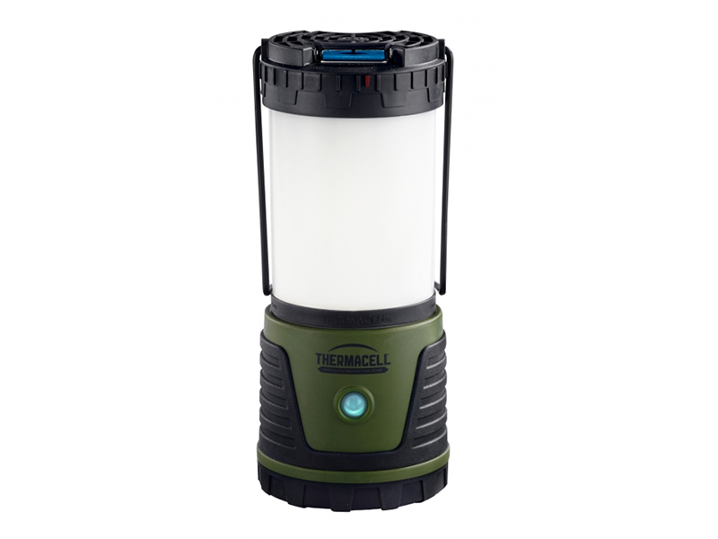 thermacell lantern mosquito repellent camping