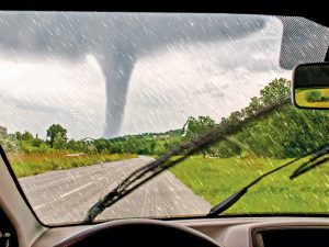 Deadly Tornados, twisters, storm, natural disasters, tornado, car