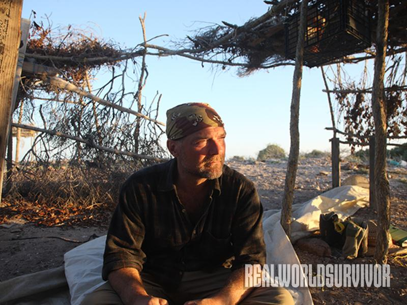 les stroud survivorman photo