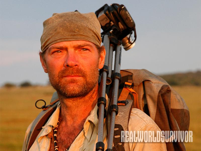 les stroud survivorman tv show