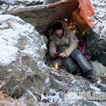 les stroud survivorman cave