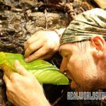 les stroud survivorman water