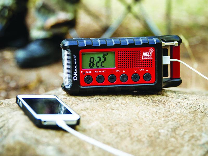 Midland ER310 Emergency Radios