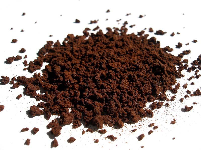 coffee bartering