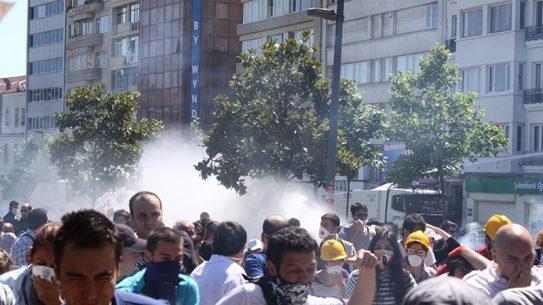 terrorism crowd