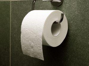 toiletry bartering