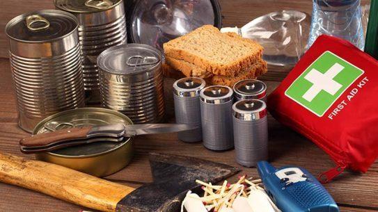 bartering items