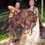 cody carr hunting adventures bear