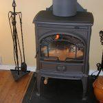 emp attack stove