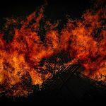wildfire dark