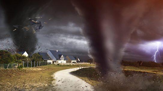 safe house tornado