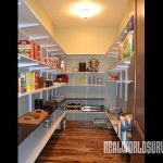safe house pantry