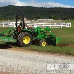 safe house tractor
