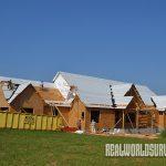 safe house exterior