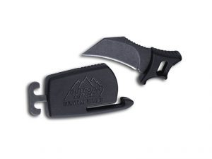 Outdoor Edge Para-Claw sheath out