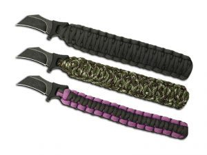 Outdoor Edge Para-Claw trio