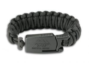 Outdoor Edge Para-Claw wrapped
