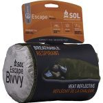 Survive Outdoors Longer Escape Bivvy sleeping bag