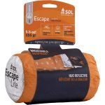 Survive Outdoors Longer SOL Escape Lite Bivvy sleeping bag
