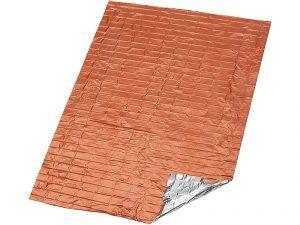 Survive Outdoors Longer Emergency Blanket sleeping bag