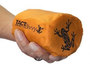 Survival Frog TACT Bivvy Emergency Sleeping Bag sleeping bag