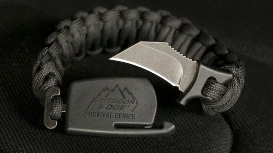 Outdoor Edge Para-Claw RWS re-up