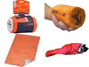 sleeping bag systems