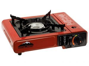 Camp Chef Butane One Burner Stove camp stove
