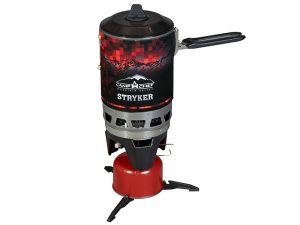 Camp Chef Stryker 100 camp stove
