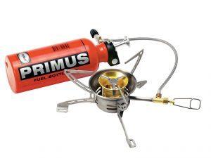 Primus Omnifuel Stove camp stove