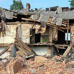 natural disasters earthquake