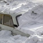 natural disasters snow