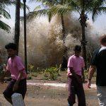 natural disasters tsunami