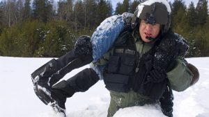 avalanche search and rescue