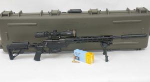 Ashbury Precision Ordnance SABRE-M700 Sporter