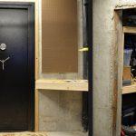 installing vault door hornady snap safe lead