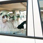 Epidemic, ebola