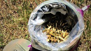 cache, shells, longevity