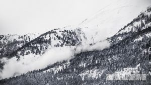 Avalanches Cascades Washington fatal