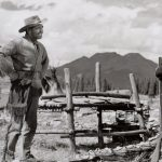 Mountain Man Movies and Rifles Ricardo Montalbán Hawken