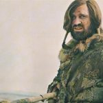 Mountain Man Movies and Rifles Richard Harris 1971