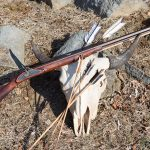 Firearms Mountain Man Movies and Rifles Lyman's Great Plains rifles