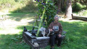 Superior Summer Veggies pat patterson Oregon State University Master Gardener volunteer