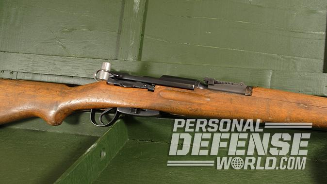 Surplus Guns m1 carbine