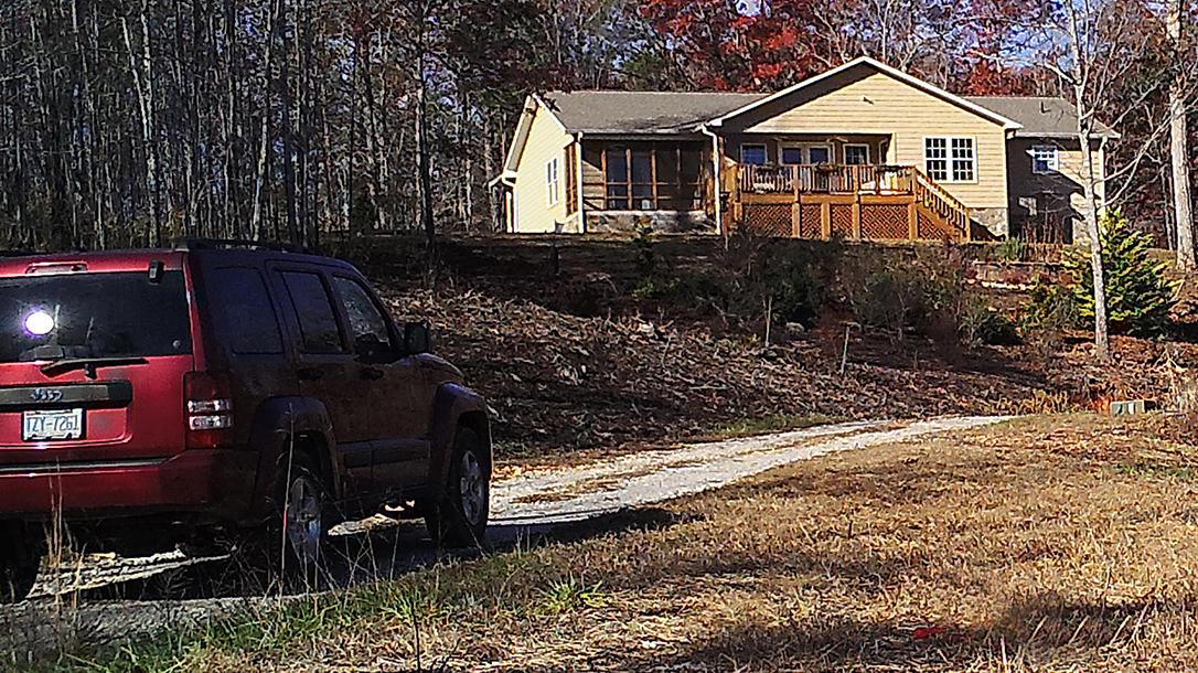 Trail Cameras image quality