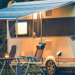 Carbon Monoxide Poisoning camping RV propane stoves